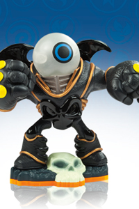 skylanders eye brawl figure