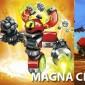 Skylanders Magna Charge Figure