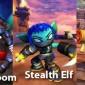Skylanders Life Characters